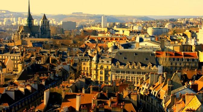 2nd Congrès de l'Association des Pédiatres du Sud de Paris les 13 et 14 Juin 2015 à Dijon